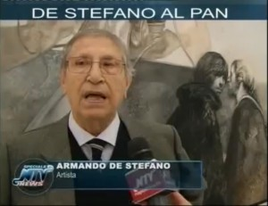 armando de stefano al pan