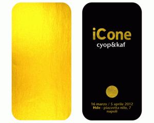 ICone - CYOP&KAF